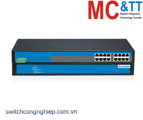 ES1016: Switch không quản lý 16 cổng Ethernet 3Onedata