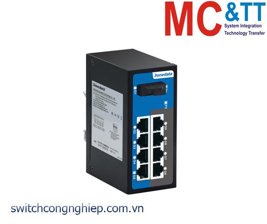 ES209G-1GF: Switch không quản lý 8 cổng Gigabit Ethernet + 1 cổng Gigabit quang 3Onedata