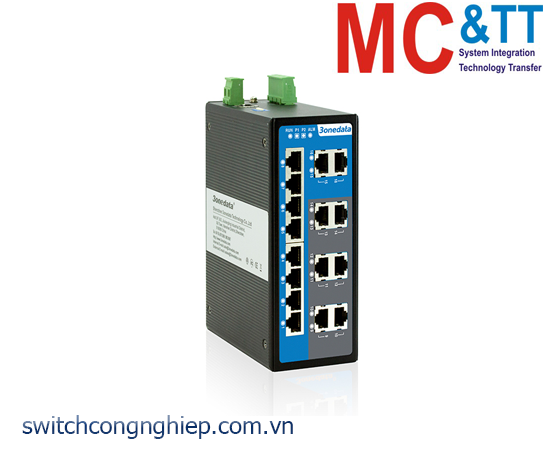 IES3016:Switch công nghiệp 16 cổng Ethernet 3Onedata