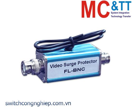 FL-BNC: Thiết bị chống sét tín hiệu Video 3Onedata