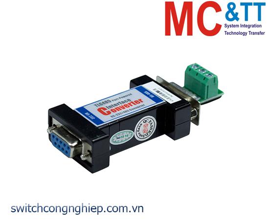 TLC485: Bộ chuyển đổi tín hiệu RS-232 sang RS-485 3Onedata