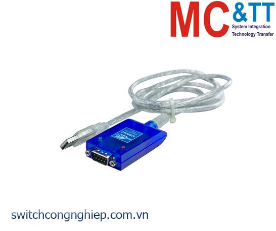 USB232: Bộ chuyển đổi USB sang RS-232 3Onedata