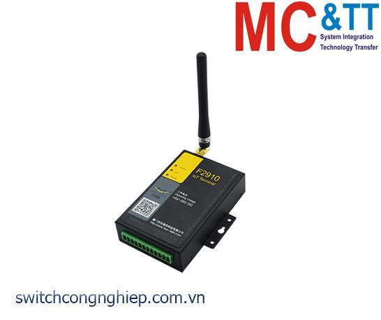 F2910 NB-IoT Wireless Data Terminal