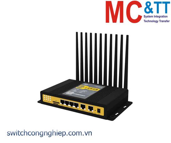 F-NR100: Router công nghiệp 5G Wifi Four-Faith