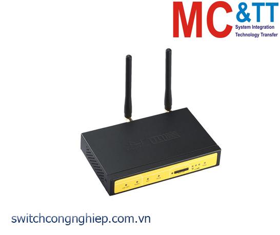 F3324: Router công nghiệp EDGE Wifi Four-Faith