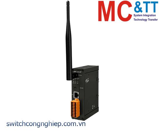MDC-211-ZT: Bộ tập trung dữ liệu Modbus ZigBee ICP DAS