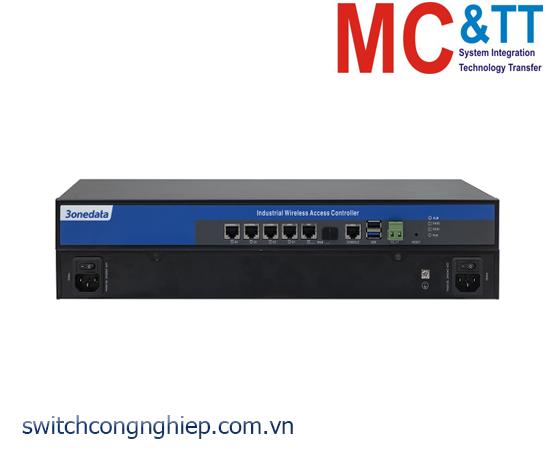 IAC8500-1GC4GT: Bộ điều khiển không dây công nghiệp 3Onedata