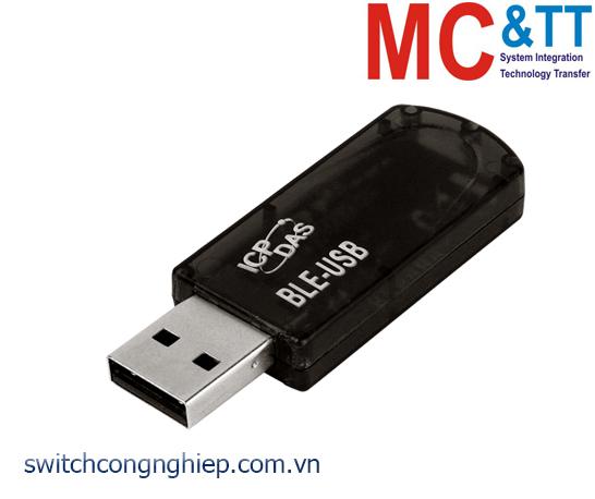 BLE-USB: Bộ chuyển đổi tín hiệu USB sang Bluetooth LE ICP DAS