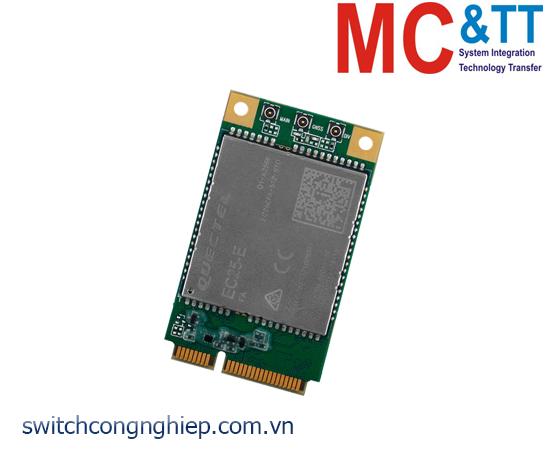 EC25-E: Card Mini PCIe 4G LTE ICP DAS