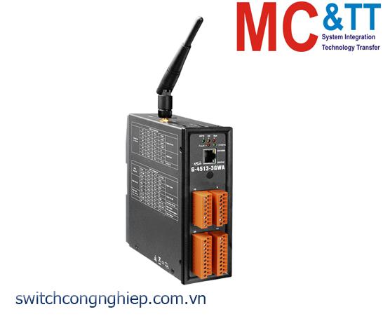 G-4513-3GWA: Bộ lập trình PAC 3G WCDMA Solar charger ICP DAS
