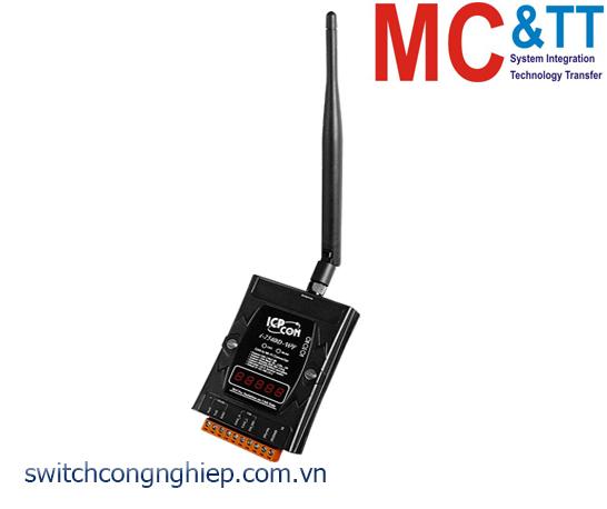 I-7540D-WF CR: Bộ chuyển đổi tín hiệu CAN sang Wifi ICP DAS