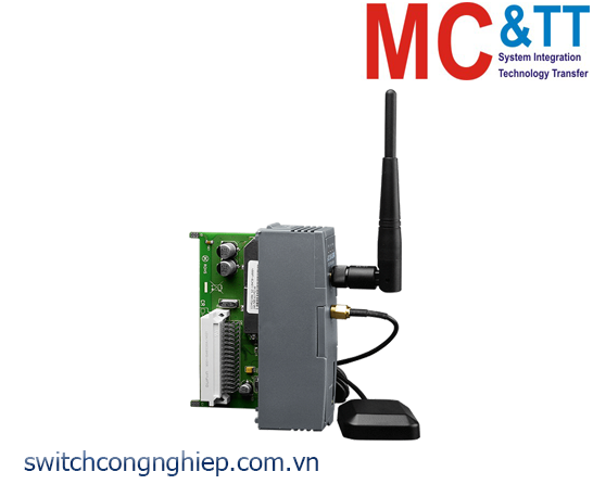 I-8213W-3GWA: Module 3G WCDMA công nghiệp tích hợp GPS ICP DAS