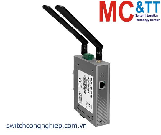 IOP760AM-EU: Bộ chuyển đổi tín hiệu Ethernet/UART sang Wifi ICP DAS