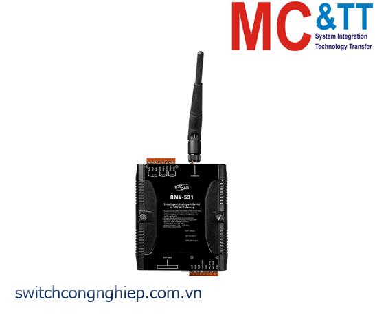 RMV-531: Modem IP 3G ICP DAS