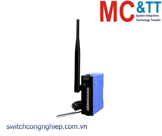 ZT-2005-C8: Module ZigBee 8 kênh đầu vào nhiệt điện trở ICP DAS