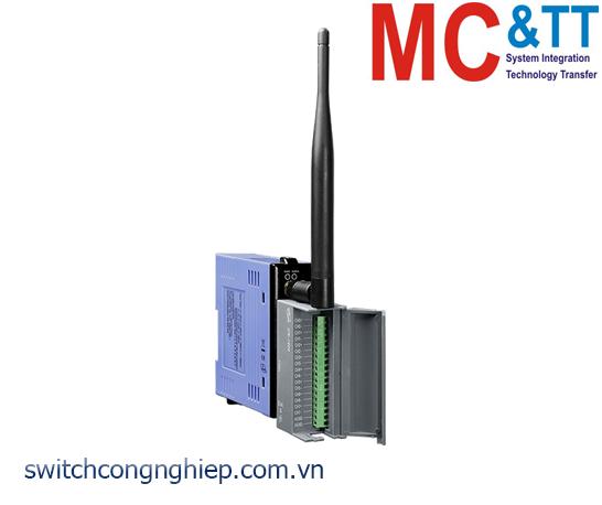 ZT-2018/S: Module ZigBee 8 kênh đầu vào tương tự ICP DAS