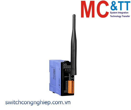 ZT-2052-IOP: Module ZigBee I/O (Pair-connection) 8 kênh DI ICP DAS