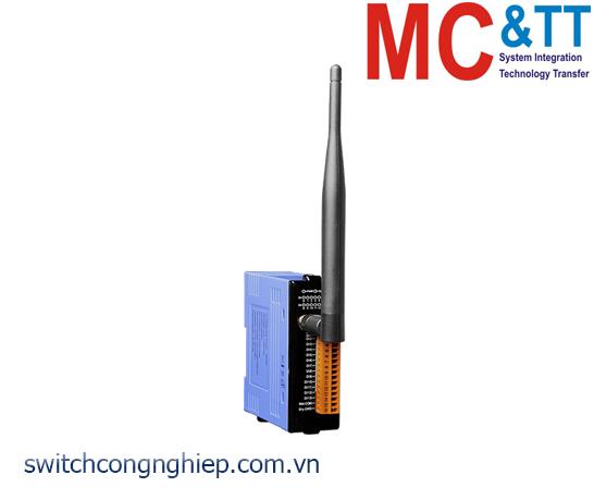 ZT-2053-IOP: Module ZigBee I/O (Pair-connection) 14 kênh DI ICP DAS