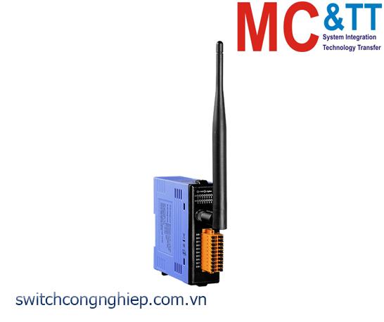 ZT-2055-IOP: Module ZigBee I/O (Pair-connection) 8 kênh DI + 8 kênh DO ICP DAS