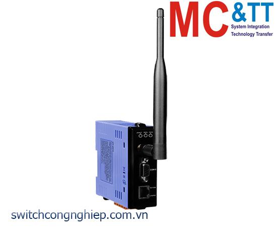 ZT-2570: Bộ chuyển đổi tín hiệu Ethernet/RS-232/RS-485 sang ZigBee ICP DAS