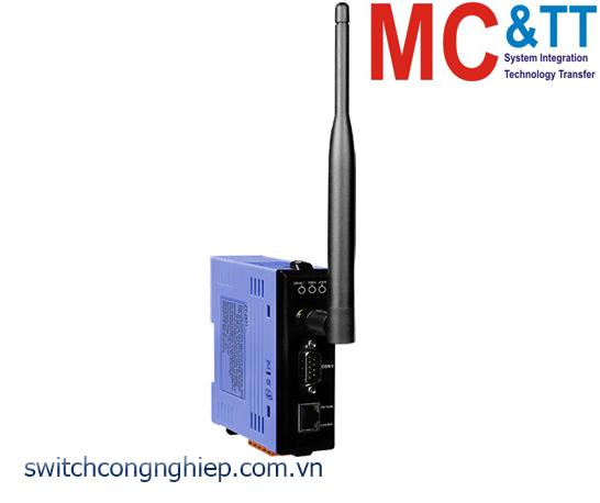 ZT-2571: Bộ chuyển đổi tín hiệu Ethernet/RS-232/RS-485 sang ZigBee ICP DAS