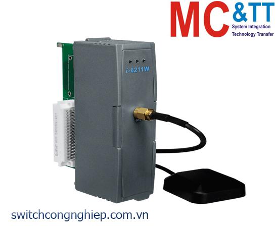 I-8211W-G CR: Module thu tín hiệu GPS ICP DAS