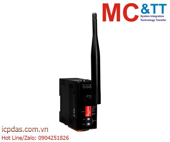 LRA-900 CR: Modem Radio LoRa 1 cổng RS-232/RS-485 ICP DAS