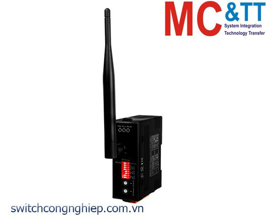 RFU-2400 CR: Modem vô tuyến 2.4 GHz 1 cổng RS-232/RS-485 ICP DAS