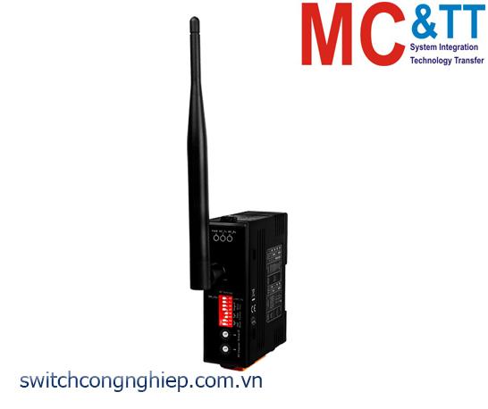 RFU-2400-RU400 CR: Modem vô tuyến 2.4 GHz 1 cổng RS-232/RS-485 ICP DAS