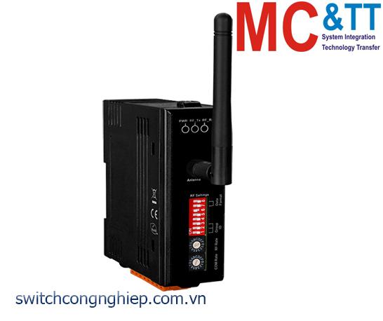 RFU-433 CR: Modem vô tuyến 433 MHz 1 cổng RS-232/RS-485 ICP DAS