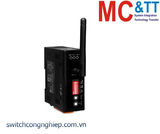 RFU-433-RU400 CR: Modem vô tuyến 433 MHz 1 cổng RS-232/RS-485 ICP DAS