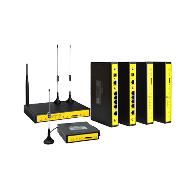 Router công nghiệp 3G/4G